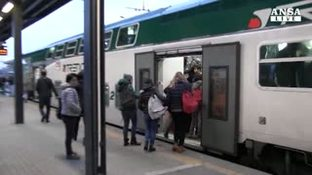 Bergamo: un concorso fotografico sul pendolarismo