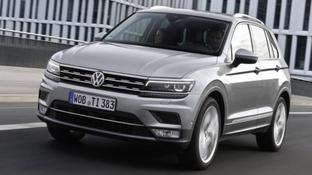 Tiguan 2016: la nuova era dei SUV Volkswagen