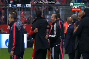 Non è una partita ma una battaglia: lo scontro Ribery-Simeone