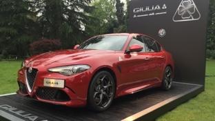 Alfa Romeo Giulia: la nuova era della casa del Biscione e il ritorno delle vere Alfa