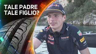 Schianto per Max Verstappen, la promessa della F1