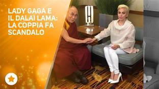 La Cina bandisce Lady Gaga