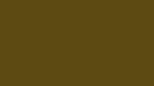 Ecco il colore più brutto del mondo! Lo dice la scienza