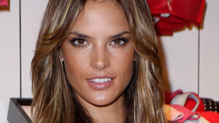 MAKE UP Truccati come Alessandra Ambrosio!