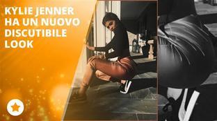 Kylie Jenner nel nuovo spot della Puma appare...diversa