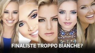 Razzismo a Miss Teen USA? Guardate le finaliste...