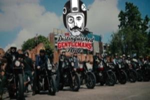 Signori motociclisti, indossate il vostro abito più bello, c'è il DGR 2016