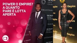 Scontro micidiale tra Taraji P Henson e 50 Cent