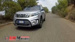 Suzuki Vitara Exclusive 1.6 DDIS 4WD DCT Allgrip V-Top: test drive tra paesaggi mozzafiato e sterrato