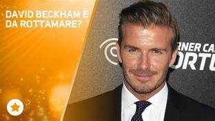 Tra HM e Beckham è finita!