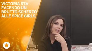 La signora Beckham litiga con le ex Spice Girls