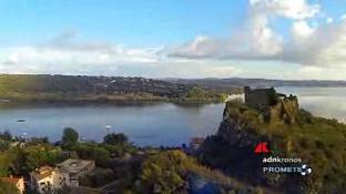 Test sismici, Enea studia la resistenza delle strutture tipiche dei borghi italiani