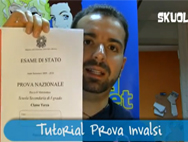 Tutorial Prova Invalsi
